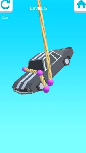 绳索解除破解版图1
