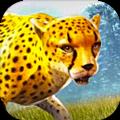 模擬獵豹游戲