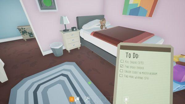 沙雕除蟲模擬器游戲圖3