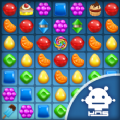 糖果甜蜜的故事游戲