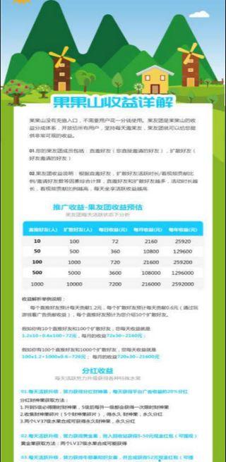 大鬧果果山app官方手機版圖片1