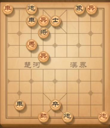 天天象棋(qi)殘局挑戰(zhan)171期怎麼過?4月(yue)6月(yue)171期殘局挑戰(zhan)圖(tu)文通關攻略[圖(tu)]