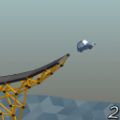 桥梁构造者2桥梁专家游戏