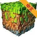 创造沙盒世界游戏