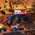 峡谷飞车游戏