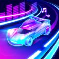 超跑电音3D游戏