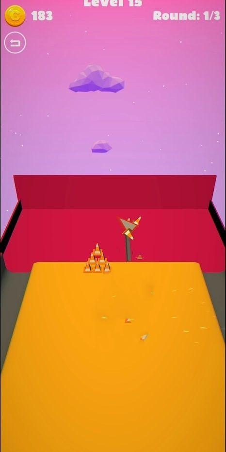 疯狂购物岛游戏安卓版图片1
