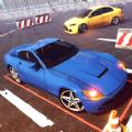 赛车停车场3d模拟器破解版
