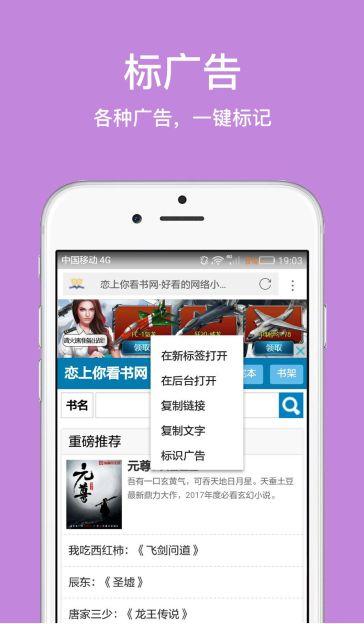 ie10.0浏览器手机版图1