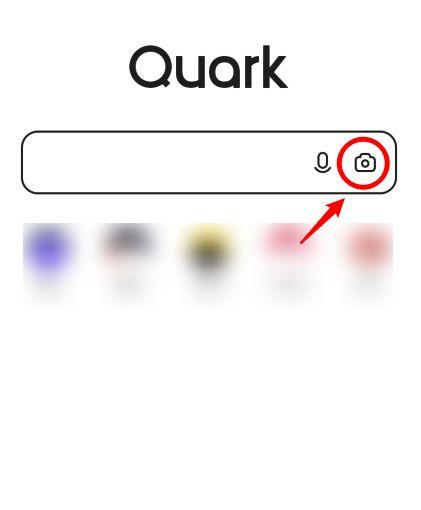 夸克浏览器怎么拍照识别文字[多图]图片2