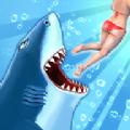 饥饿鲨进化疯狂的海洋之王破解版