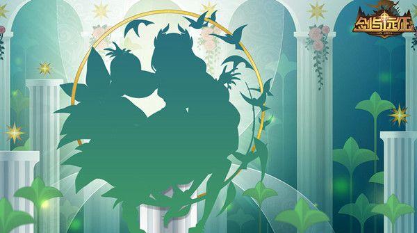 剑与远征春语姑娘芙蕾拉怎么样?新半神英雄技能强度评估[视频][多图]