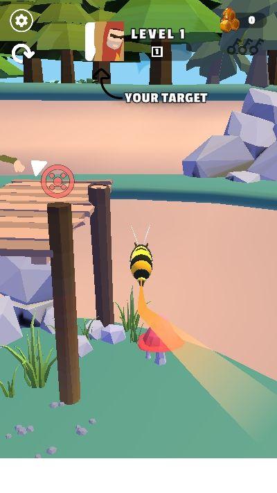 Murder Hornet中文游戏官方版图片1