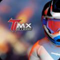 TiMX这是越野摩托车游戏