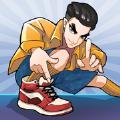 别踩我的鞋破解版