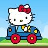 凯蒂猫环球之旅游戏