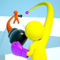 小拳拳捶你的胸口游戏