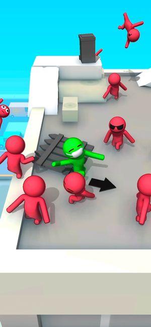 天台约架游戏图2