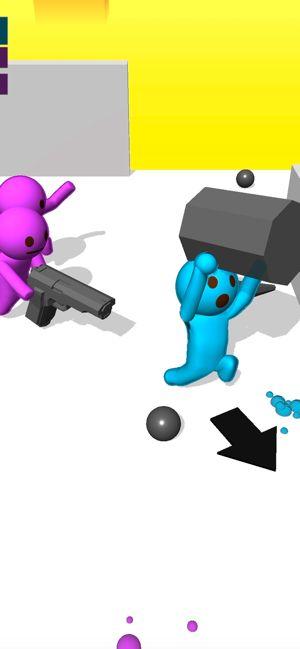 天台约架游戏官方安卓版图片1