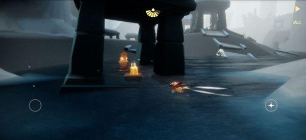 光遇8月1日魔法季蜡烛在哪?位置一览[视频][多图]图片3