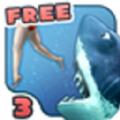 饥饿的鲨鱼3破解版无限钻石版