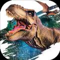 恐龙家园建造游戏