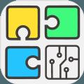 ROBOCON拼图游戏