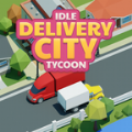 Idle delivery city tycoon游戏