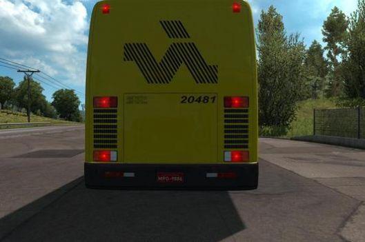 真正质子客车模拟器游戏图3