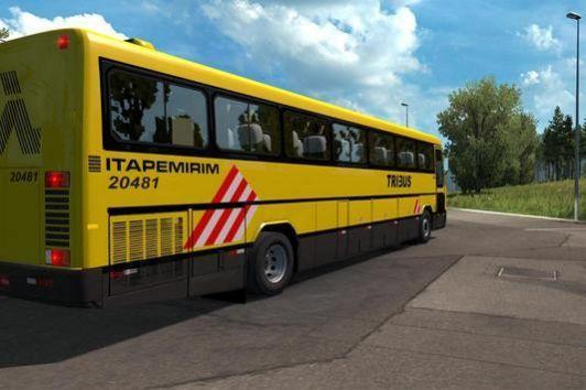 真正质子客车模拟器游戏官方安卓版图片1