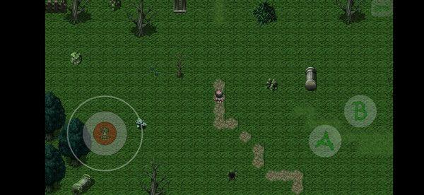 大千世界雷鸣废墟传承之地怎么玩?蘑菇位置详解[视频][图]图片1
