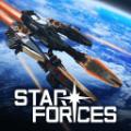 星际部队太空射击破解版