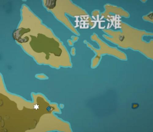 原神秘宝迷踪1月11日特殊宝藏在哪?特殊宝藏及藏宝地7、8宝藏位置汇总[视频][多图]图片3
