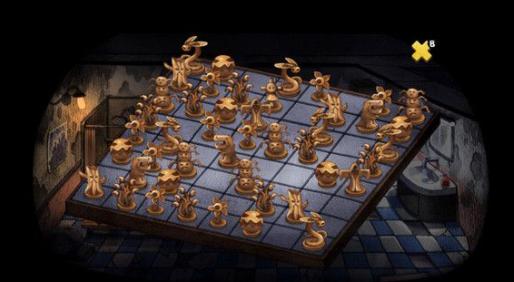 雨城游戏第6章通关图文步骤攻略[多图]图片7