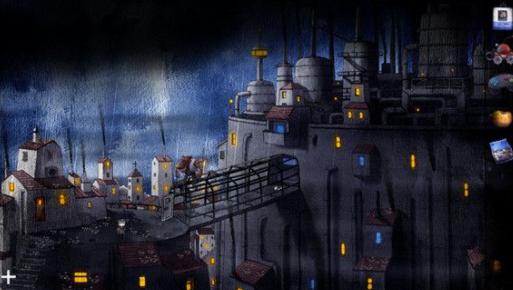 雨城游戏第6章通关图文步骤攻略[多图]图片41