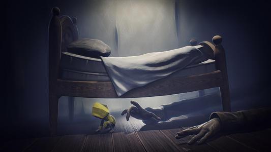 小小梦魇2隐藏结局是什么?小小梦魇2剧情结局分析[多图]图片1