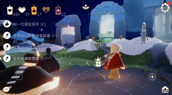 光遇2.8任务季节蜡烛在哪?2.8任务大蜡烛位置一览[多图]