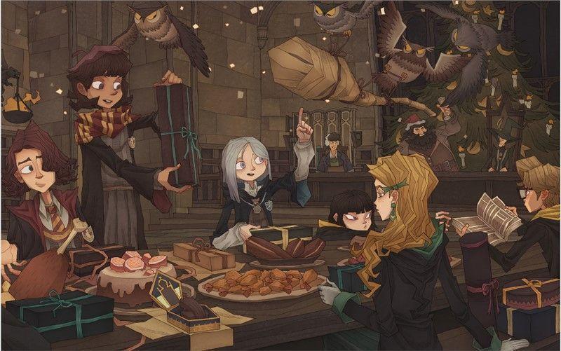 哈利波特魔法觉醒传说卡牌图鉴大全 传说卡牌图鉴汇总[多图]图片1