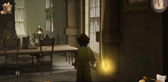哈利波特魔法觉醒拼图寻宝攻略大全 拼图寻宝攻略汇总[多图]