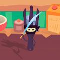 叉子忍者游戏