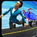 购物车模拟器游戏