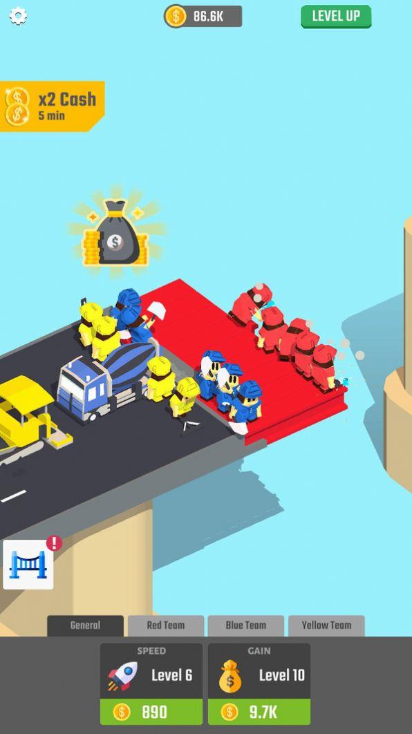 疯狂建桥游戏攻略图3