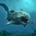 鲨鱼恐龙模拟器破解版