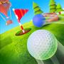 迷你高尔夫之旅游戏