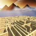 绝地迷宫挑战游戏