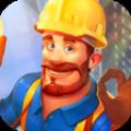 挖掘机驾驶员游戏