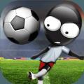 全民足球射手游戏