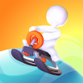 GT雪地赛车游戏