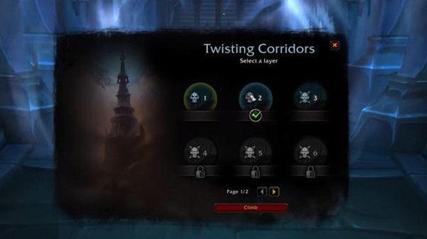 魔兽世界9.0 扭曲回廊打法攻略 魔兽世界扭曲回廊心能选择