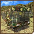 军用巴士模拟器破解版